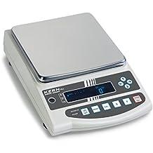 Balanza de precisión [Kern PEJ 2200-2M] Balanza de precisión de uso industrial