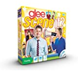 Scene It ? – Edition Glee – Jeu de Société Version Anglaise (Import Royaume Uni)