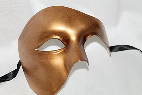 mens-antique-gold-half-face-phantom-quality-venetian-masquerade-carnival-party-eye-mask-by-life-is-g
