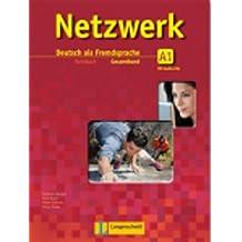 Netzwerk A1: Deutsch als Fremdsprache. Kursbuch mit 2 Audio-CDs (Netzwerk / Deutsch als Fremdsprache)