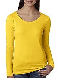 0ade8cf86293a1 Suchergebnis auf Amazon.de für: gelbes langarmshirt - Damen: Bekleidung