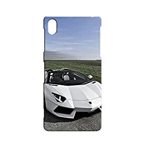 G-STAR Designer 3D Printed Back case cover for Sony Xperia Z5 - G0048