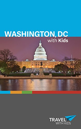 Washington Dc Zoo (Washington, DC with Kids: For families traveling independently to Washington, DC (Travel with Kids Guidebooks Book 3) (English Edition))