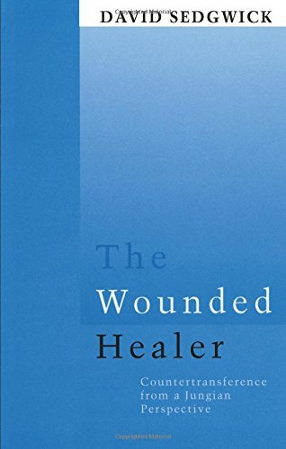 The Wounded Healer: Counter-Transference from a Jungian Perspective (Routledge Mental Health Classic Editions) by David Sedgwick (1994-10-27)