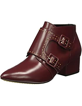French Connection Damen Roree Kurzschaft Stiefel