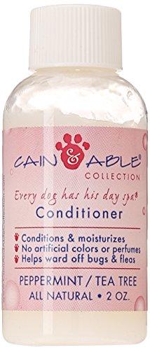 Artikelbild: Cain & Able Peppermint Conditioner, 2Unzen