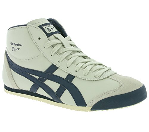 Onitsuka Tiger MEXICO MID RUNNER Sneaker beige blu