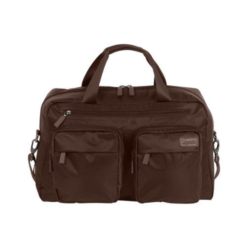 lipault-paris-19-inch-weekend-bag-espresso-one-size