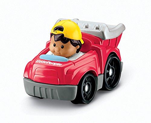 Preisvergleich Produktbild Little People Dump Truck