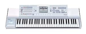 KORG - M3-88 - workstation m3 de 88 notes