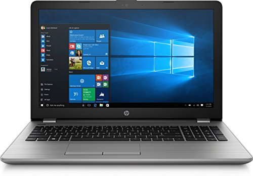 PORTATIL HP 250 G6 1WY58EA I5-7200U 2.5 GHZ 8GB 256GB