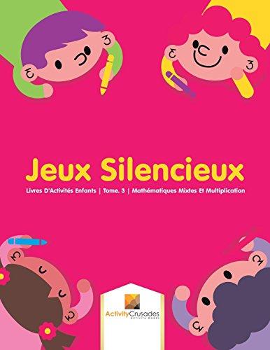 Jeux Silencieux : Livres D
