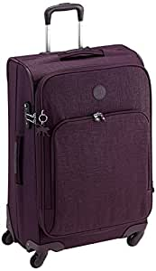 Kipling Valise, Dark Aub Drop (Pourpre) - K16621C75