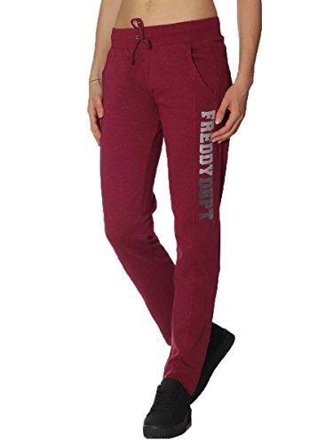 FREDDY - Pantalon de sport - Femme K820