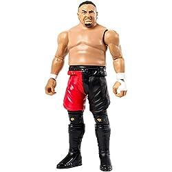WWE- Superstar del Wrestling Samoa Joe, Multicolore, FMD47