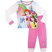Princesas Disney - Pijama para niñas