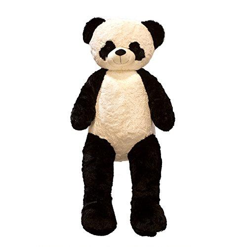 Lifestyle & More Oso de Panda Gigante Panda Oso de Peluche XXL 150 cm de Altura...