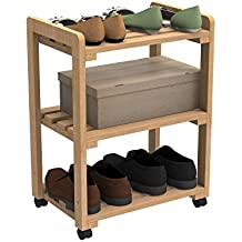 Forzza Anders Movable Rack