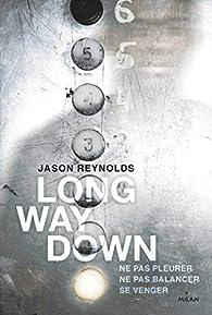 Long Way Down par Jason Reynolds