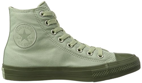 Converse - All Star Ii, Pantofole a Stivaletto Unisex – Adulto Mehrfarbig (DRIED Sage/Herbal/Gum)
