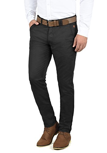 BLEND Tromp Herren Chino-Hose lange Business Hose...