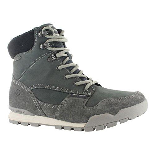 Hi-Tec SIERRA TARMA I WP boots d'hiver femme charcoal-cool grey