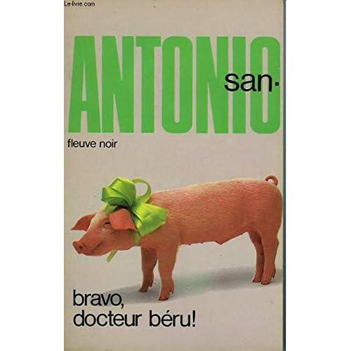 Bravo, docteur beru!