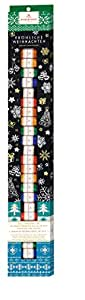 Niederegger Adventskalender Marzipan Klassiker Variationen, 1er Pack (1 x 300 g)