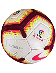 7a4a5a9c3f29f Nike Ll Nk Strk Fa18 Balón
