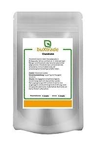 100 g Chondroitin Pulver | Chondroitinsulfat | Sulfate | Sulfat | Powder