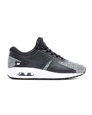 Schuhe NIKE Air Max Zero Se (GS) 917864 003 Black