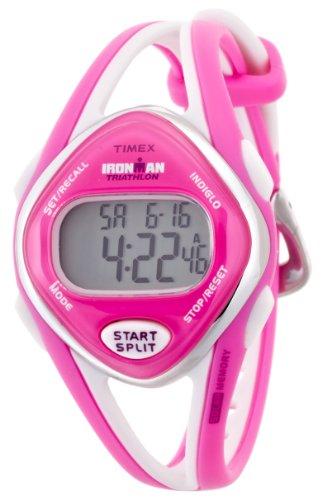 Timex Damen-Armbanduhr Digital Quarz T5K655 (Sport Timex)