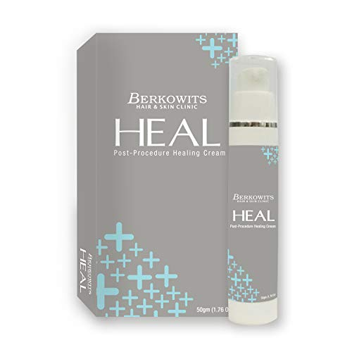 Berkowits HEAL Advance Ultra Hydrating Cream for Extreme Dry Skin