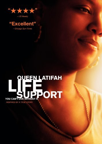Life Support by Queen Latifah (Dvd Latifah Queen)