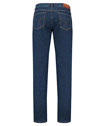 Brax Herren Straight Jeans Bx_cooper Denim Blue