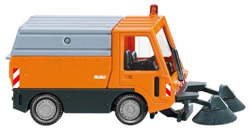 Wiking 065704 - Kehrmaschine - Hako Citymaster 1750 (1:87)