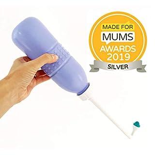 Large 650ml Peri Bottle - Great for Postpartum - Portable Bidet - New Mum Essential Item!