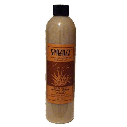 happy-hot-tubs-12oz-white-musk-vanilla-jasmine-spazazz-elixir-hot-tub-fragrance-spa-aroma-oil