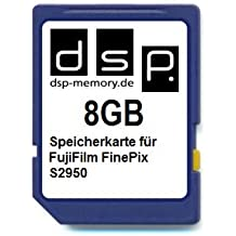 DSP Memory Z de 40515574091708GB tarjeta de memoria para Fujifilm FinePix S2950