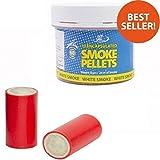 PH Products Encapsulated Smoke Pellets, 10 X 8gm, PH025
