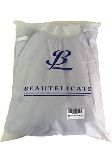 BEAUTELICATE - Jupe spécial grossesse - Femme Bleu