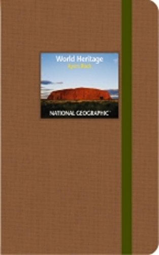 Ayers Rock (World Heritage journal Ayers Rock National Geographic klein Bruin)