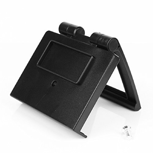 Black New Kinect 2.0 Hdtv Tv Clip£«Bracket Holder Stand For Xbox One Durable High Quality by Love Lover Hdtv Stand