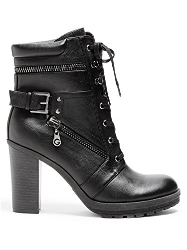 G By Guess Gogi Synthétique Bottine Black