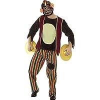Suchergebnis Auf Amazon De Fur Affe Mit Becken Spielzeug