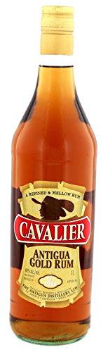 Cavalier Rum