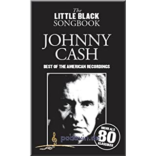 Johnny Cash - Best Of The American Recordings - Gitarre Akkorde