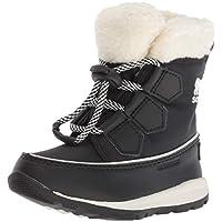 Sorel Children Unisex Boots, Childrens Whitney Carnival