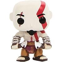 FUNKO Pop! Games: God of War - Kratos - figuras de juguete para niños (Multi)