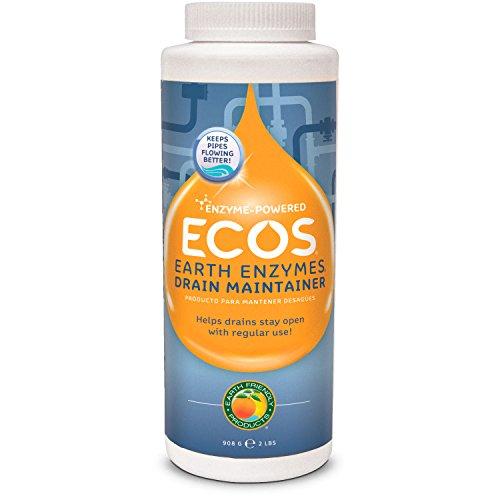 Earth Enzymes Drain Opener - 907g -